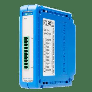 ComBricks 8 Channel Digital Out 0.5 A - 24 VDC