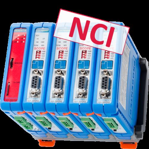 PROCENTEC Combricks NCI V1.4.3.