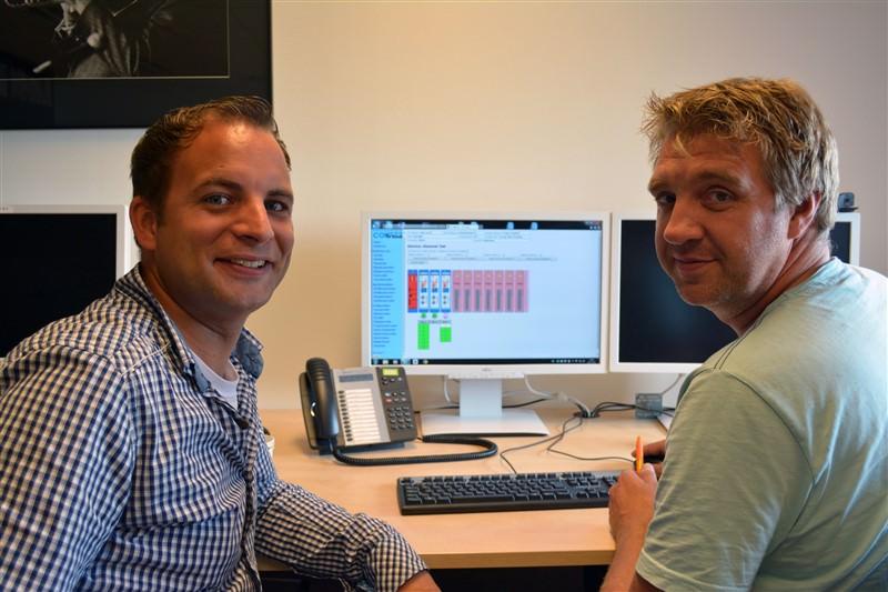 Diagnose-Tool überwacht PROFIBUS-Netzwerke 24/7