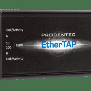 EtherTAP