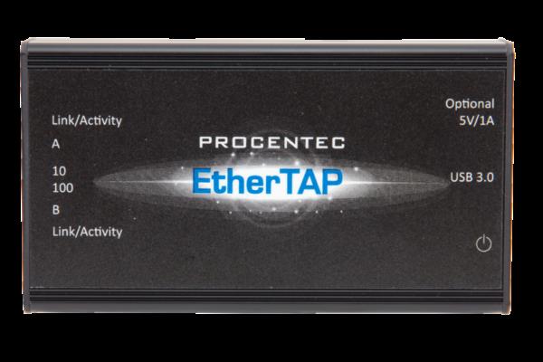 EtherTAP1-10100